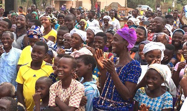 Benin Mission Report